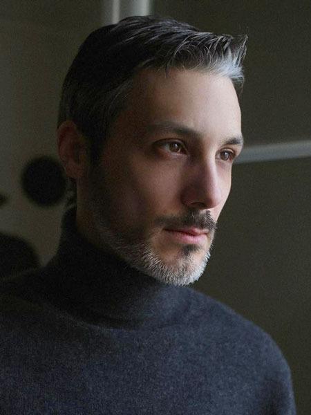 Adrien Larmande
