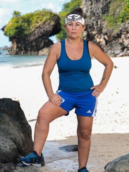 Carole Koh-Lanta