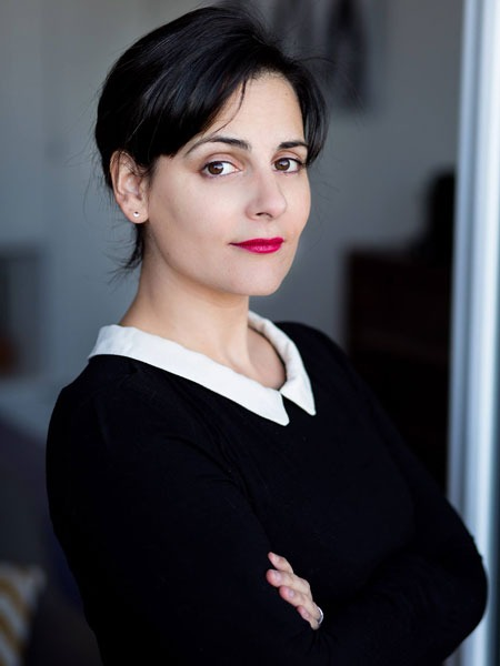 Célia Asensio