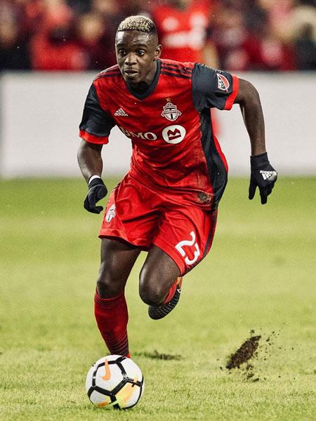 Chris Mavinga