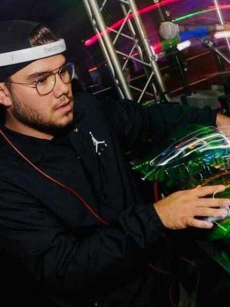 DJ T'NG