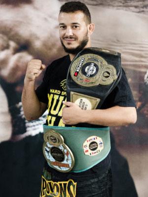 Fouad Ezbiri