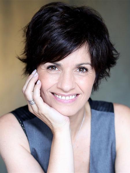 Helene Bizot