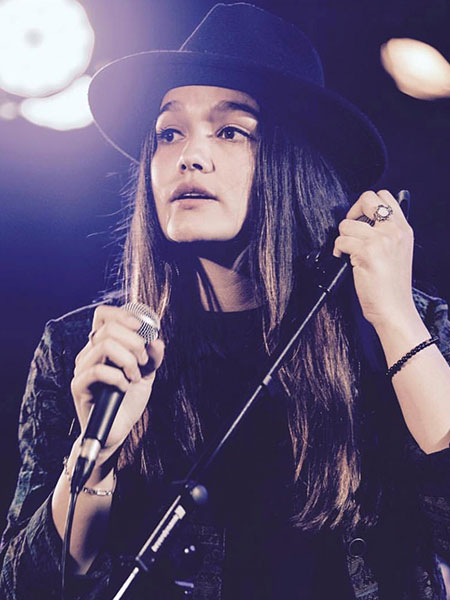 Laureen Faraut