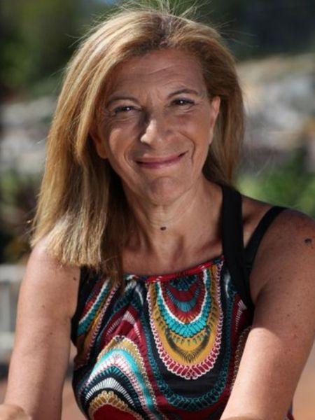Linda Roubine