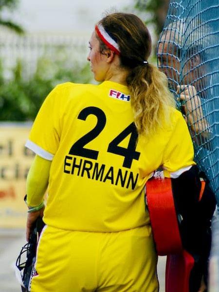 Lucie Ehrmann