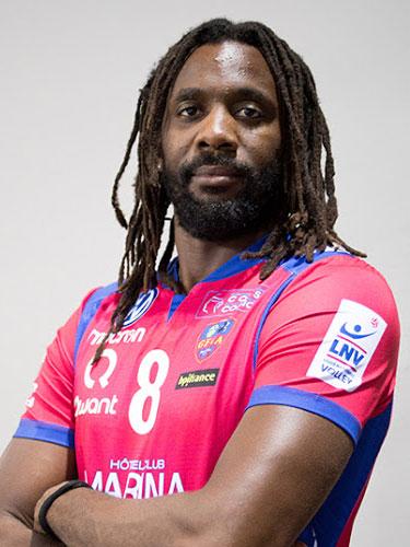 Ludovic Castard