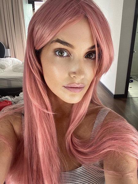 Priscilla Liaud