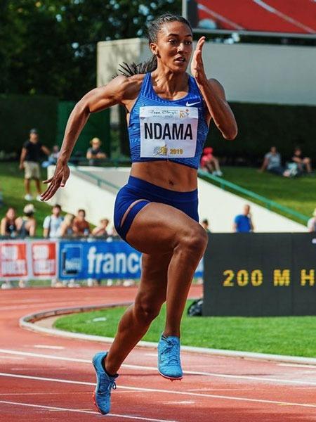 Vidoleo - Solène Ndama